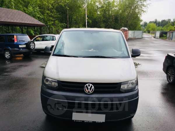 Volkswagen Caravelle, 2012 год, 1 500 000 руб.