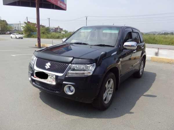 Suzuki Escudo, 2006 год, 660 000 руб.