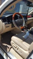 Lexus LX570, 2010 год, 2 400 000 руб.