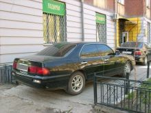 Хабаровск Leopard 1997