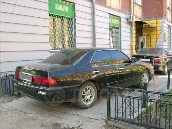 Nissan Leopard, 1997 год, 310 000 руб.