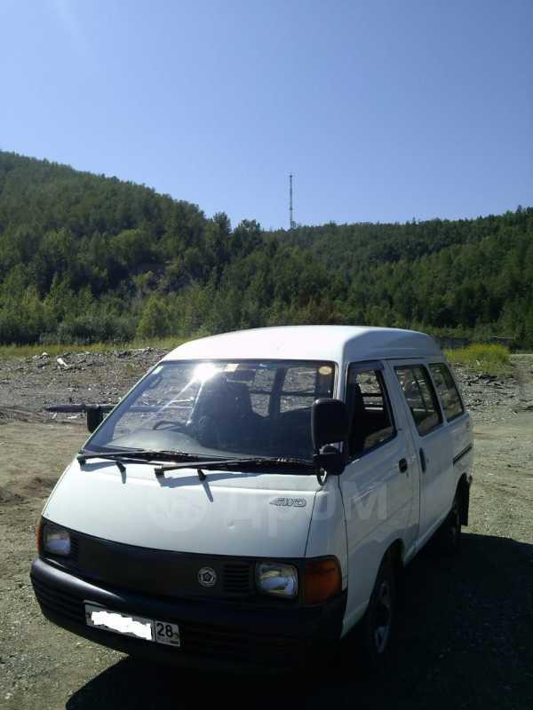 Toyota Lite Ace, 1992 год, 150 000 руб.
