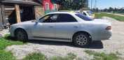 Toyota Mark II, 1995 год, 165 000 руб.