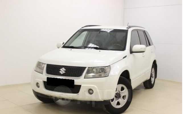 Suzuki Grand Vitara, 2008 год, 520 000 руб.