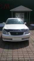 Toyota Crown, 2007 год, 810 000 руб.
