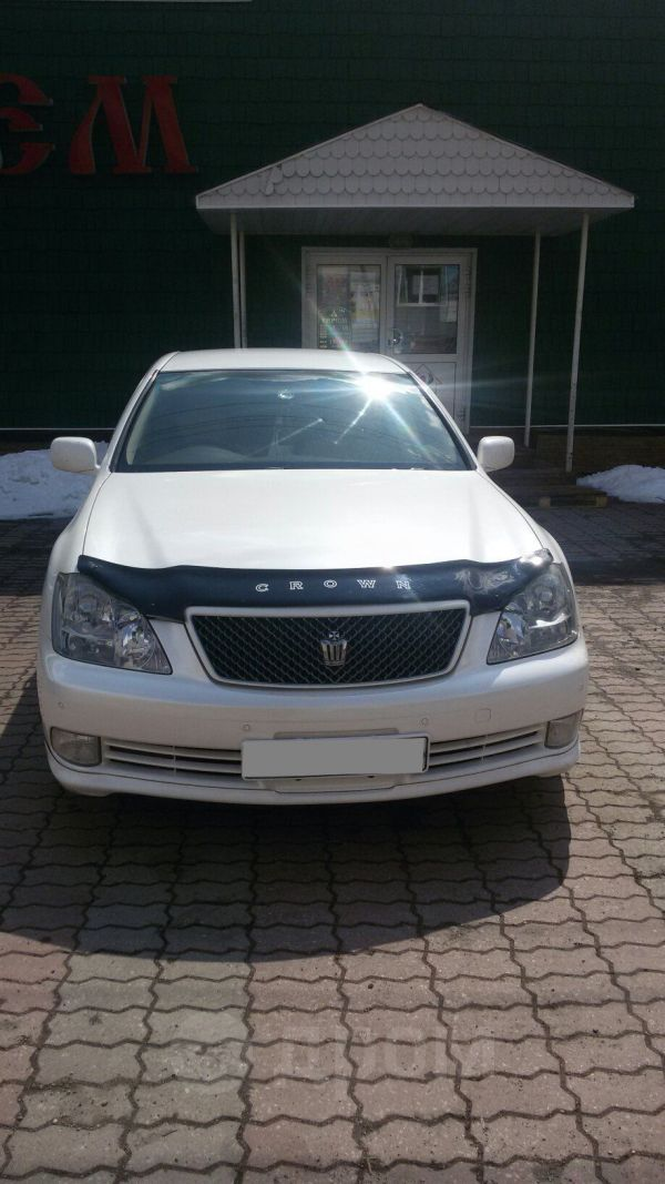 Toyota Crown, 2007 год, 850 000 руб.