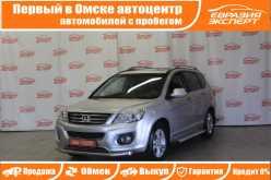 Омск Hover H6 2014