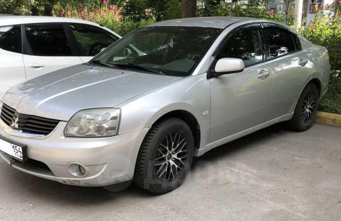Mitsubishi Galant, 2006 год, 338 000 руб.