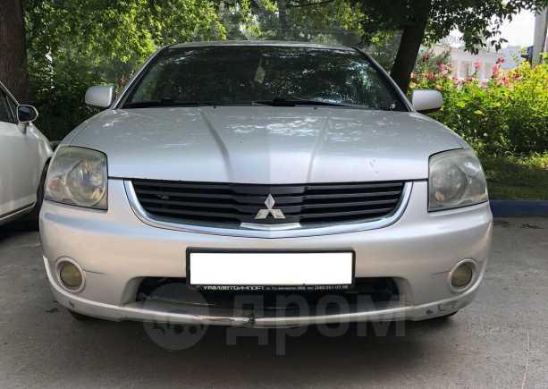 Mitsubishi Galant, 2006 год, 435 000 руб.