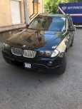 BMW X3, 2005 год, 449 000 руб.