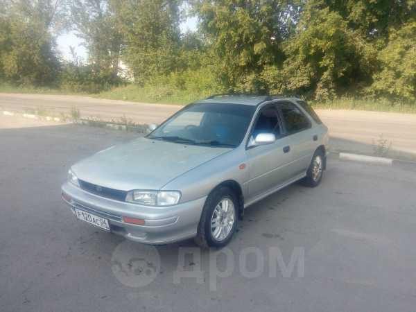 Subaru Impreza, 1995 год, 120 000 руб.