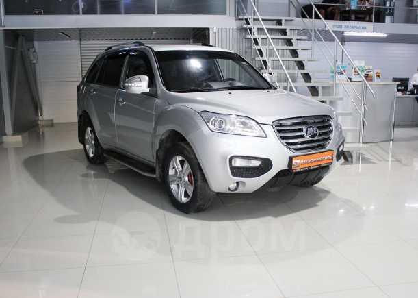 Lifan X60, 2014 год, 479 900 руб.