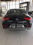 Mercedes-Benz CLS-Class, 2018 год, 7 153 923 руб.