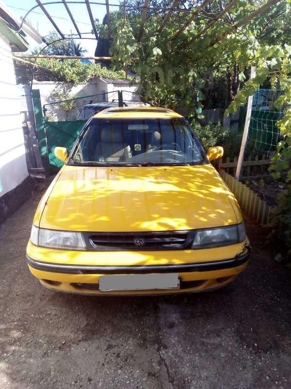 Subaru Legacy, 1993 год, 38 000 руб.