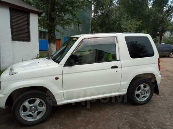Mitsubishi Pajero Mini, 2000 год, 210 000 руб.
