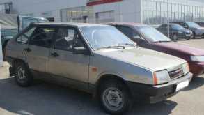 ВАЗ (Лада) 2109, 2001 г., Пермь