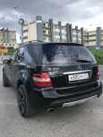 Mercedes-Benz M-Class, 2006 год, 950 000 руб.