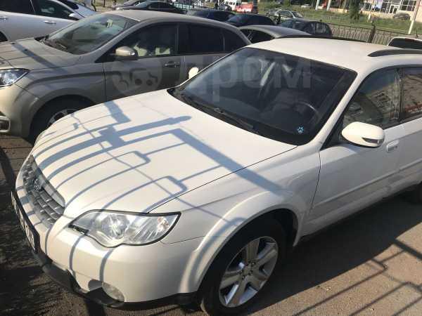 Subaru Outback, 2006 год, 500 000 руб.