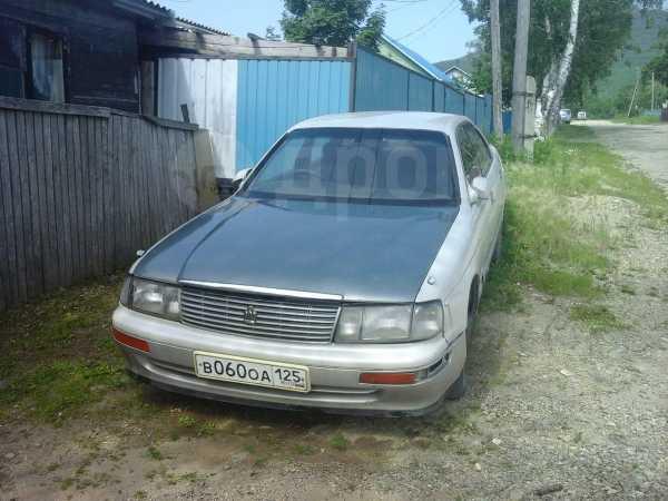 Toyota Crown, 1992 год, 99 000 руб.