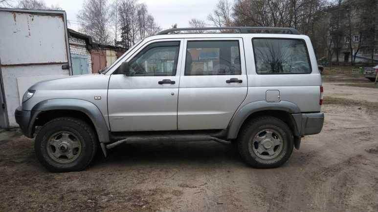 УАЗ Патриот, 2007 год, 320 000 руб.
