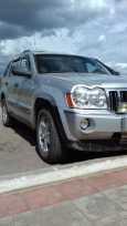 Jeep Grand Cherokee, 2005 год, 610 000 руб.