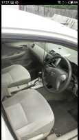Toyota Corolla Axio, 2007 год, 415 000 руб.