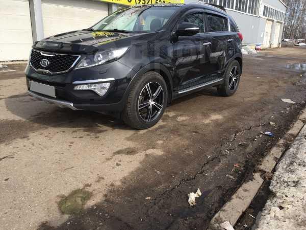 Kia Sportage, 2011 год, 900 000 руб.