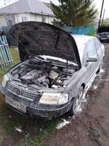 Омск Passat 1999