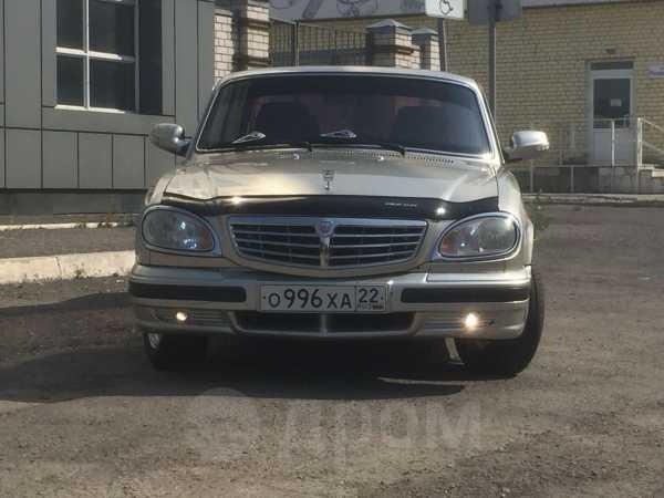 ГАЗ 31105 Волга, 2007 год, 185 000 руб.
