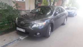 Toyota Camry, 2009 г., Симферополь