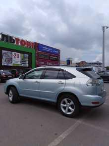 Кемерово RX300 2005