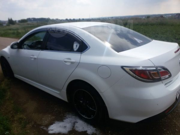 Mazda Mazda6, 2012 год, 565 000 руб.