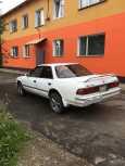 Toyota Mark II, 1991 год, 120 000 руб.