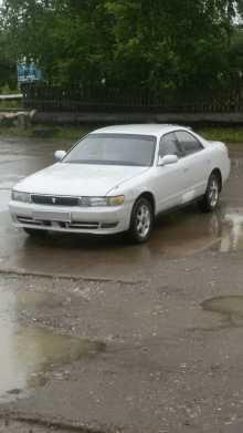 Горин Chaser 1995