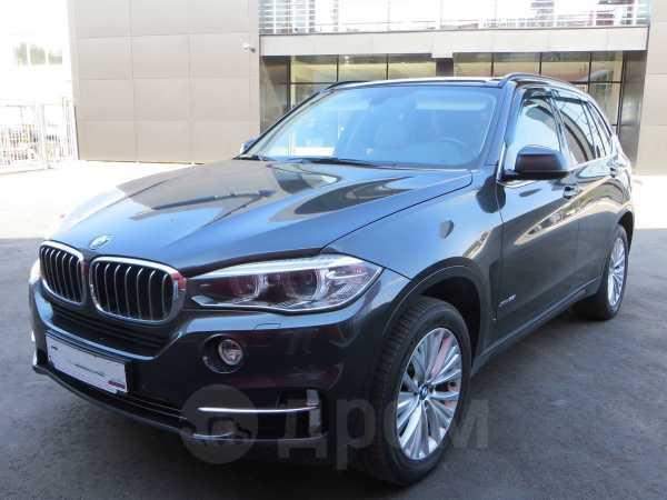 BMW X5, 2015 год, 2 597 000 руб.