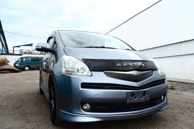Toyota Ractis, 2010 год, 455 000 руб.