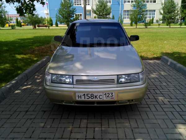 Лада 2112, 2004 год, 119 000 руб.