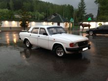 Томск 31029 Волга 1993