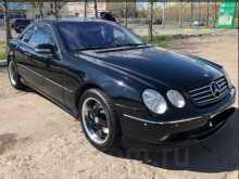 Елизово CL-Class 2002