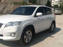 Симферополь Toyota RAV4 2012