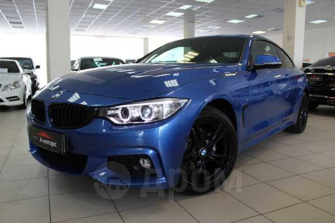 BMW 4-Series, 2016 год, 1 740 000 руб.