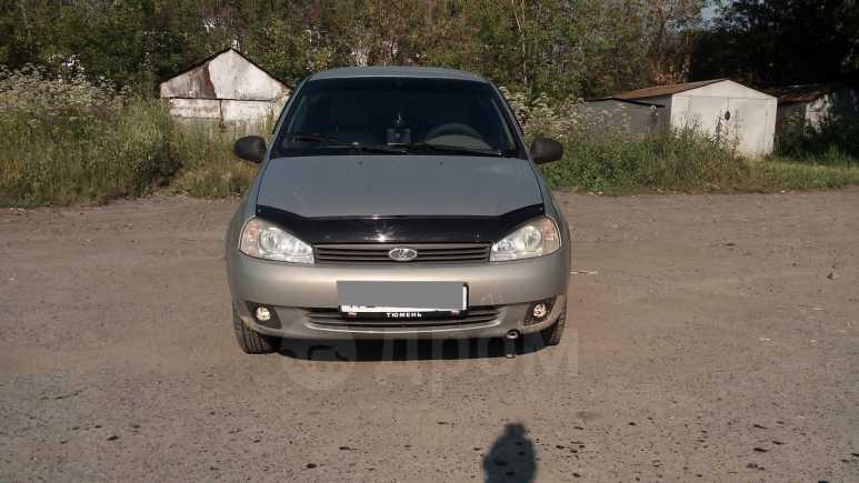 Лада Калина, 2007 год, 125 000 руб.