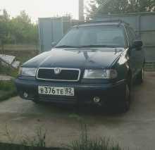 Skoda Felicia, 2000 г., Симферополь