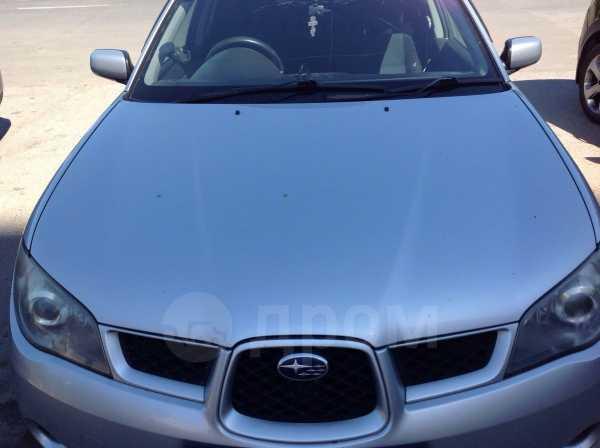 Subaru Impreza, 2006 год, 305 000 руб.