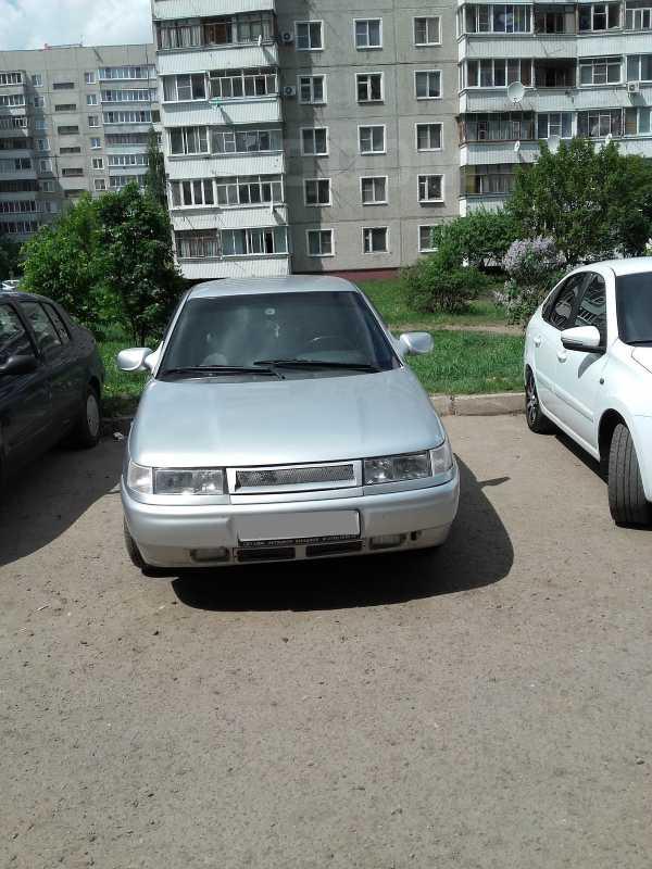 Лада 2110, 2003 год, 55 000 руб.