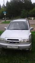 Suzuki Escudo, 1998 год, 415 000 руб.