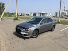 Иркутск Lancer 2012