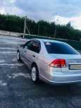Honda Civic, 2004 год, 249 000 руб.