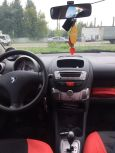 Peugeot 107, 2008 год, 235 000 руб.