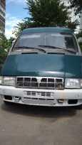 ГАЗ 2217, 2001 год, 135 000 руб.